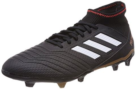 adidas Predator 18.3 Firm Ground Boots