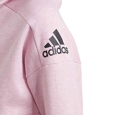 adidas ID Stadium Hooded Track Jacket Image 4