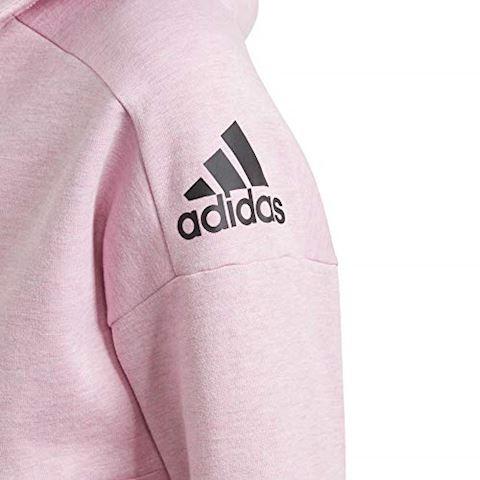 adidas ID Stadium Hooded Track Jacket Image 7