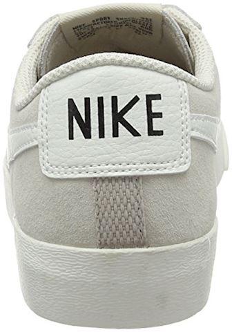 Nike Blazer Low Women's Shoe - Cream Image 2