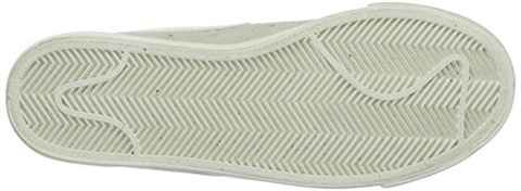 Nike Blazer Low Women's Shoe - Cream Image 3