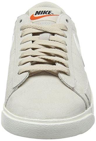 Nike Blazer Low Women's Shoe - Cream Image 4