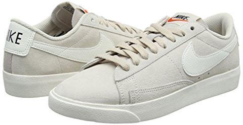 Nike Blazer Low Women's Shoe - Cream Image 5