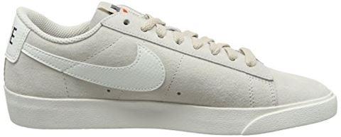 Nike Blazer Low Women's Shoe - Cream Image 6