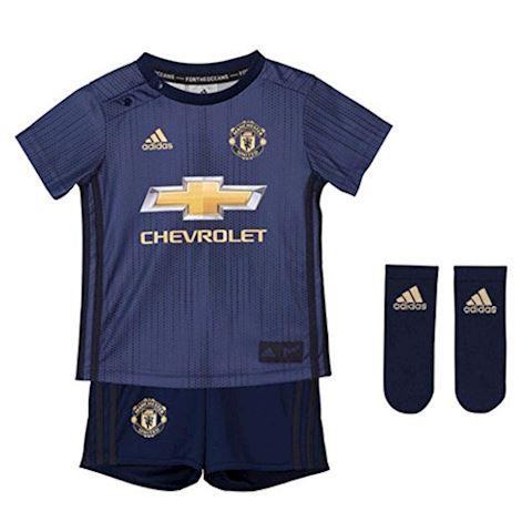 adidas Manchester United Baby SS Third Mini Kit 2018/19 Image