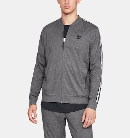 1f4cefc13edc38 Under Armour Men s UA Sportstyle Tricot Track Jacket Image