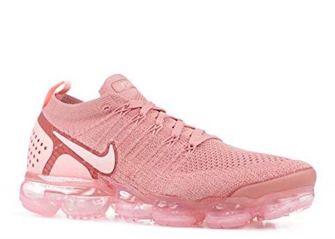 factory authentic f0ee2 79b4b Nike Air VaporMax Flyknit 2 Women's Running Shoe - Pink