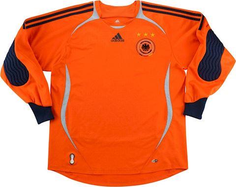 adidas Germany Kids LS Goalkeeper Third Shirt 2006 Image