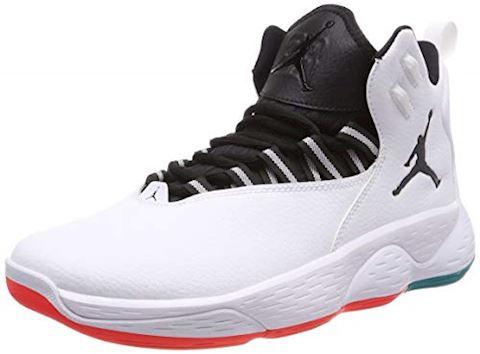 online store 149ff 0f553 Nike Jordan Super.Fly MVP Men s Basketball Shoe - White Image
