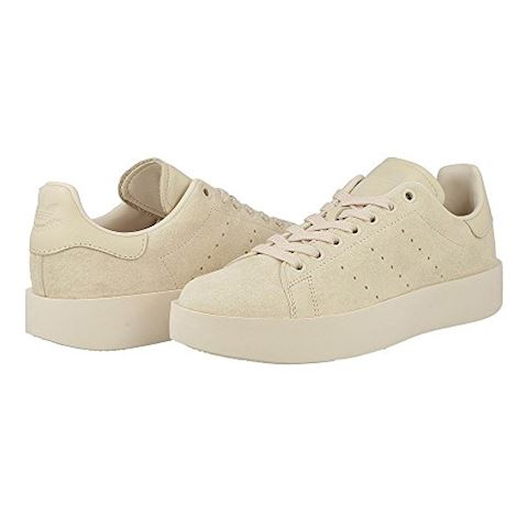 adidas Stan Smith Bold Shoes Image 13