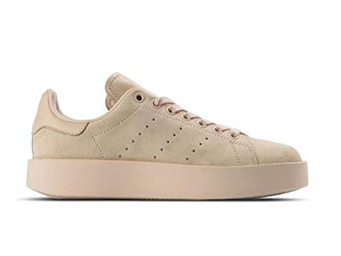 adidas Stan Smith Bold Shoes Image 14