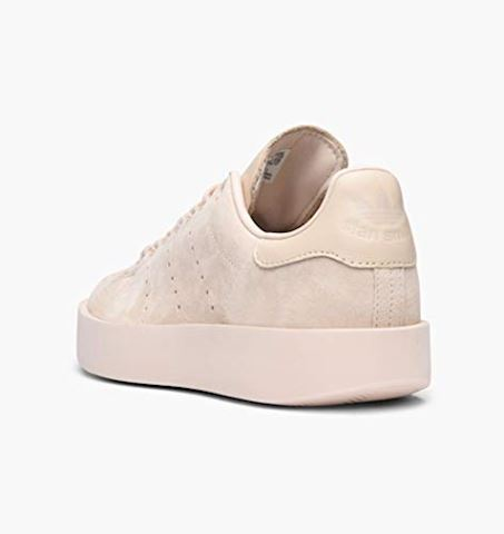 adidas Stan Smith Bold Shoes Image 15