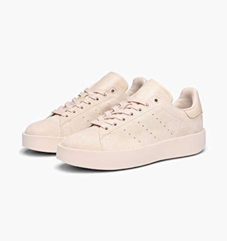 adidas Stan Smith Bold Shoes Image 18