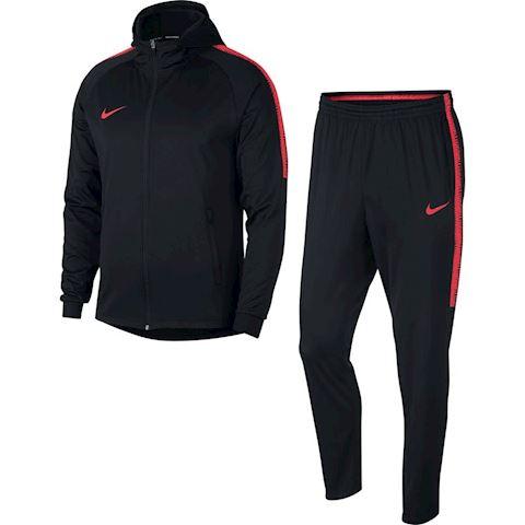 Nike Dri-FIT Squad Men's Football Tracksuit - Black Image
