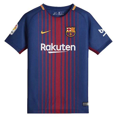 detailing 2445d bfb8f Nike Barcelona Kids SS Home Shirt 2017/18
