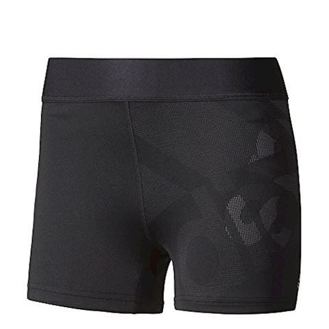adidas Techfit Badge of Sport Shorts Image