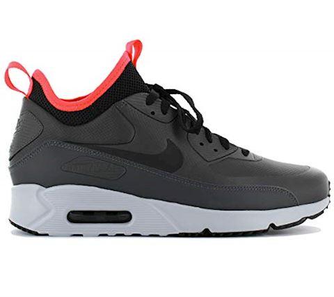 Nike Air Max 90 Ultra Mid Winter Men's Shoe - Black Image