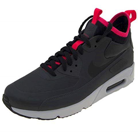 Nike Air Max 90 Ultra Mid Winter Men's Shoe - Black Image 6