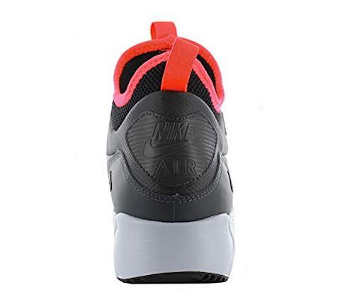 Nike Air Max 90 Ultra Mid Winter Men's Shoe - Black Image 7