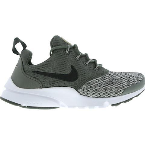 release date: 98877 615a5 Nike Air Presto Fly SE Older Kids  Shoe - Olive Image