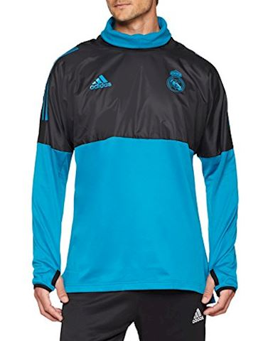 adidas Real Madrid UCL Hybrid Top Image