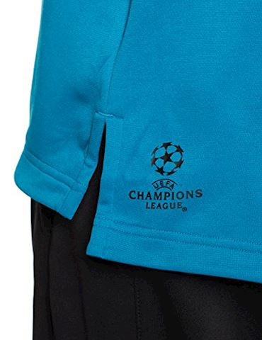 adidas Real Madrid UCL Hybrid Top Image 4