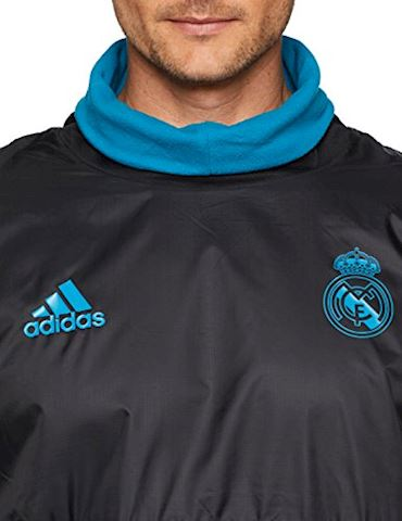 adidas Real Madrid UCL Hybrid Top Image 5