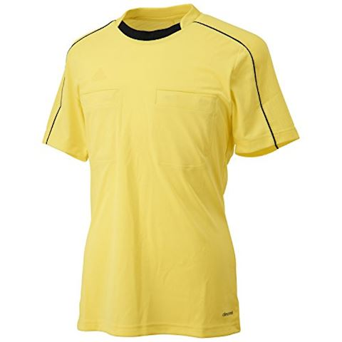 adidas Referee 16 SS Jersey Yellow