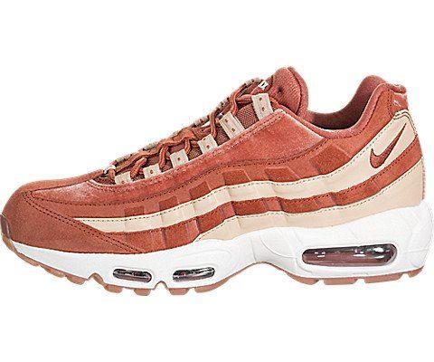 Nike Air Max 95 LX Women's Shoe - Pink Image