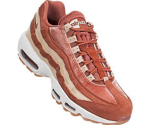 Nike Air Max 95 LX Women's Shoe - Pink Image 5