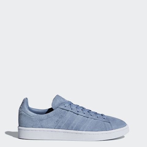 adidas Campus Stitch and Turn Shoes Image