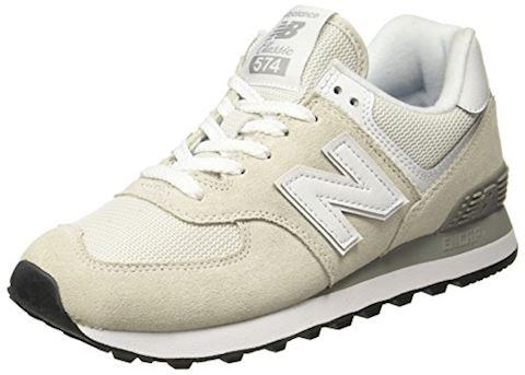new product b3605 5f996 New Balance WL 574 - Women Shoes