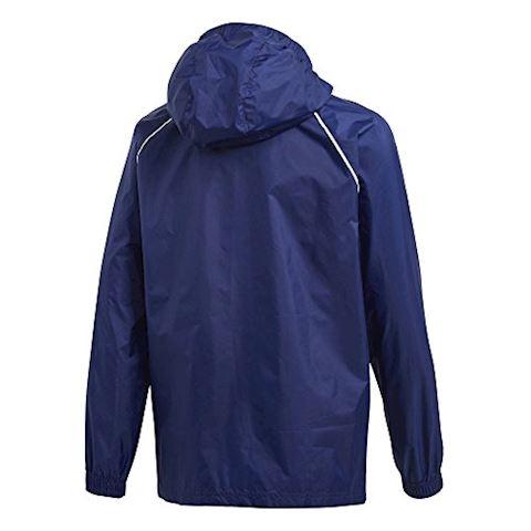 adidas Core 18 Rain Jacket Image 2