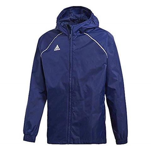 adidas Core 18 Rain Jacket Image 6