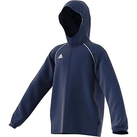 adidas Core 18 Rain Jacket Image 7