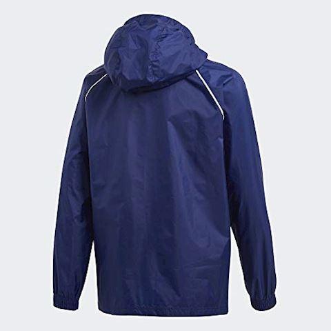 adidas Core 18 Rain Jacket Image 8