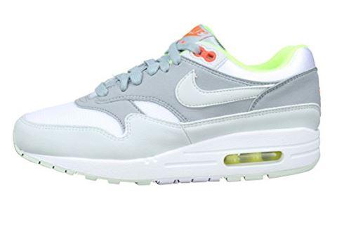 Nike Air Max 1 Women's Shoe - White Image 3