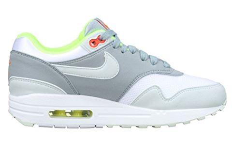 Nike Air Max 1 Women's Shoe - White Image 4