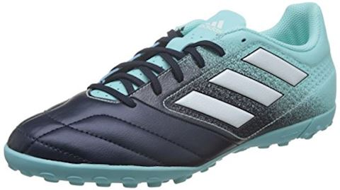 adidas Ace 17.4 TF Energy Aqua White Legend Ink