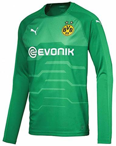 7739a7acd95 Puma Borussia Dortmund Mens LS Goalkeeper Away Shirt 2018 19 Image