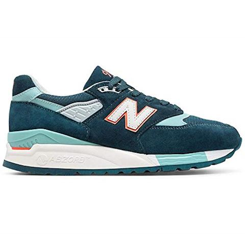 998 New Balance Women's Shoes Image