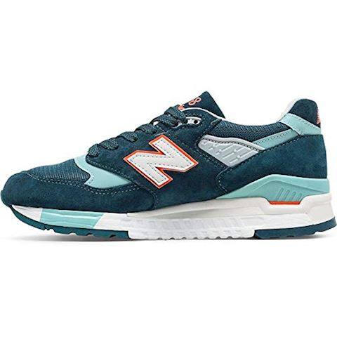 998 New Balance Women's Shoes Image 2