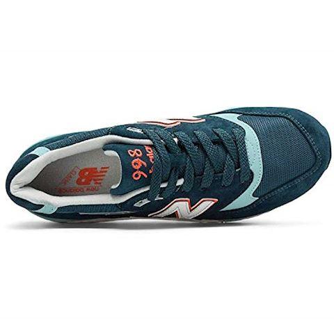 998 New Balance Women's Shoes Image 3