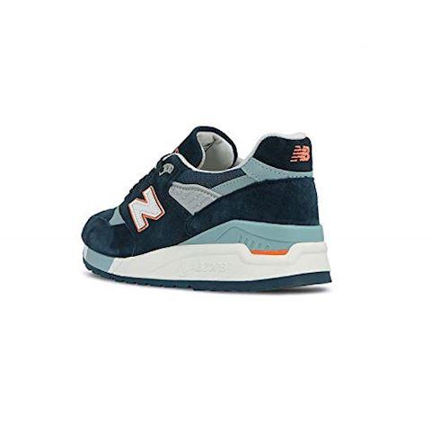 998 New Balance Women's Shoes Image 4