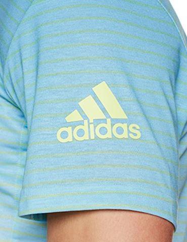 adidas Melbourne Striped Tee Image 3
