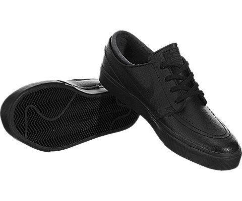 Nike SB Zoom Stefan Janoski Leather Image 3