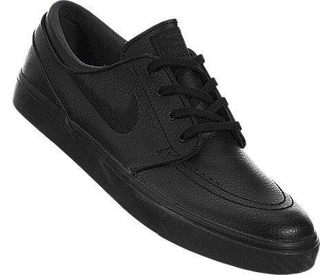 Nike SB Zoom Stefan Janoski Leather Image 5
