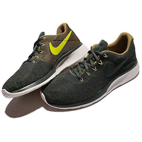 Nike Tanjun Racer - Outdoor Green/Desert Moss Image 6