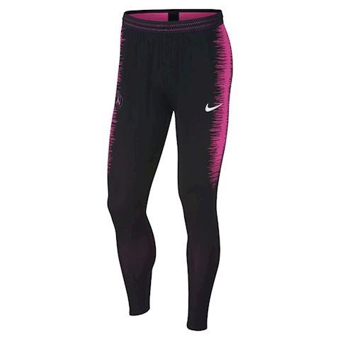 62f15a13e Nike Paris Saint-Germain VaporKnit Strike Men s Football Pants - Black Image