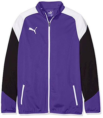Puma Football Esito 4 Poly Training Jacket